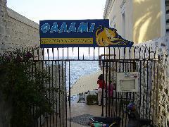 Syros restaurants