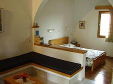 Samos, hotel Ioannas Studios
