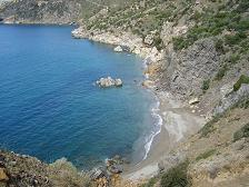 Samos, Limnionas Beaches