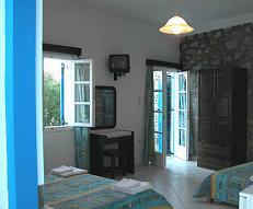 Grispos Villas Schinoussa