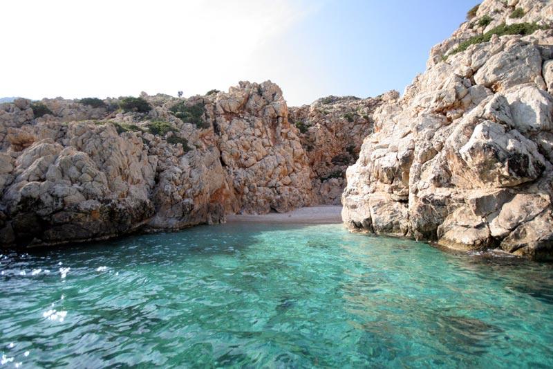 Karpathos Nude Beach