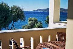 Chios Seabreeze Apartments