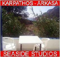 Karpathos Seaside Studios