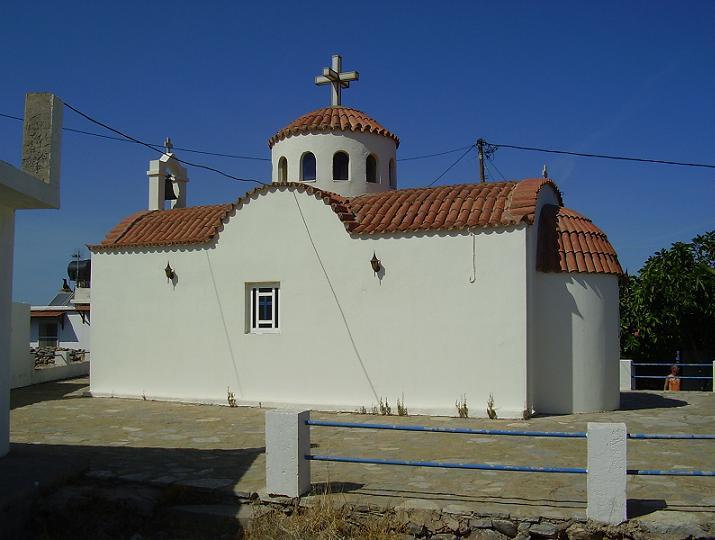 Seles, Kreta.