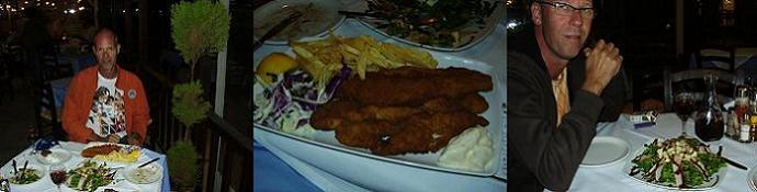 Semeli Restaurant