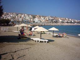 Sitia, Kreta.