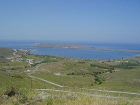Lesbos Sigri
