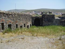 Lesbos, Sigri