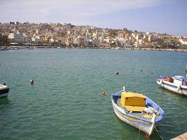 Sitia, Kreta