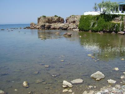 Skala Neon Kydonion Lesbos