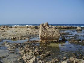 Stavros strand, Kreta