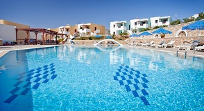 Golden Sun Apartments Karpathos