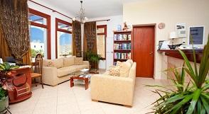 Golden Sun Apartments Karpathos