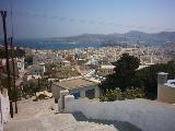 De hoofdstad van de Cycladen: Ermoupolis, een speciale stad