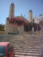 Church in Ermoupolis