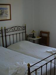 Ethrion Hotel in Ermoupolis