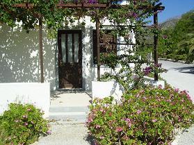 Tania Appartementen Kreta