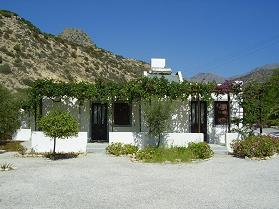Tania Apartments in Crete