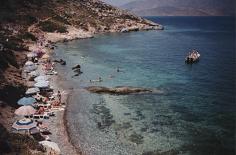Strand op Telendos