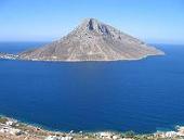 Telendos island
