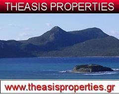 Theasis Properties
