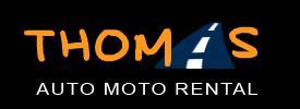 Thomas Rental Rent a Car in Amorgos