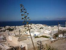 Another view of Mykonos town