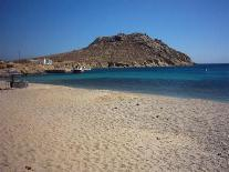 Agia Anna Beach near Kalafatis Beach