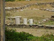 Tinos temple