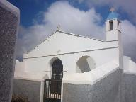 Church on Tinos