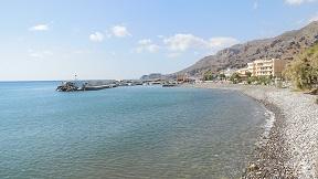 Tsoutsouros beach, Kreta