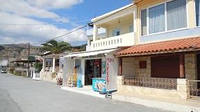 Tsoutsouros beach, Kreta.