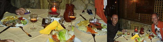 Tsalos Beach Restaurant