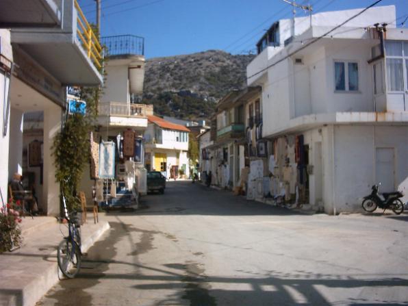 Tzermiadou, Crete, Kreta.