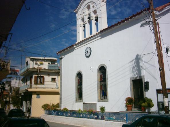 Tzermiadou, Crete, Kreta