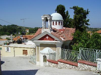 Vassilika Lesbos