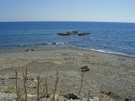 Vatos, Kreta