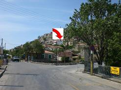 Lesbos Molyvos, Nassos Guesthouse