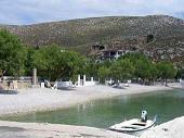 Agios Nikolaos Beach Kalymnos