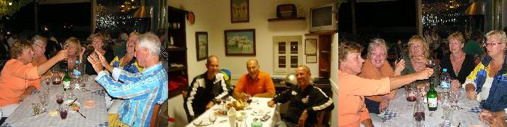 Tinos Restaurants