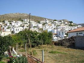Ziros, southeast Crete