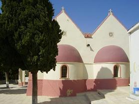 Ziros, southeast Kreta