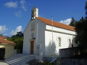 Zounaki, Crete.