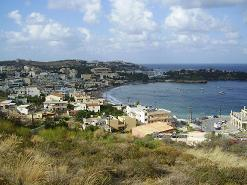 Agia Pelagia Crete, Kreta