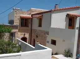 Traditional House Agioklima - apartments - appartementen Petrokefalo, Crete - Kreta