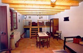 Traditional House Agioklima - apartments - appartementen Petrokefalo, Crete - Kreta