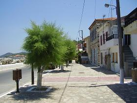 Samos, Agios Konstantinos