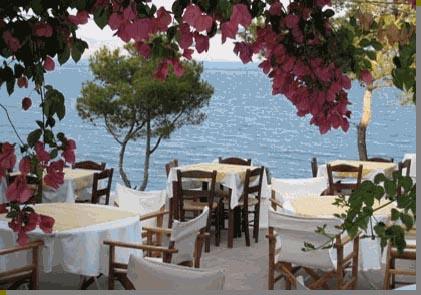 Agistri, Club Hotel