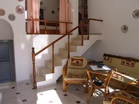 Olympus Appartementen - Livadia Tilos