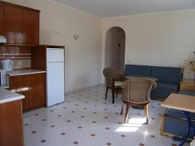 Livadia Beach Apartments - Livadia Tilos